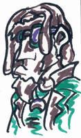 Inked Greenborne by MadGoblin