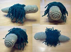 Yarn Peluda by MadGoblin