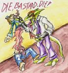 Otaku Must Die by MadGoblin
