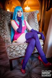 Me! Me! Me! cosplay by Sayakat Cosplay by neekocosplay