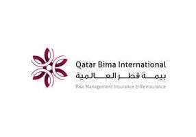 Qatar Bima International by khawarbilal