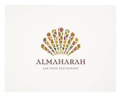 Almaharah Logo by khawarbilal