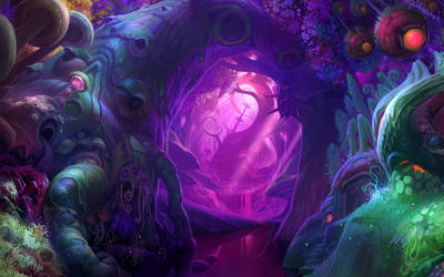 Fantasy by acarakic94