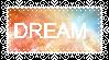 Dream Stamp by allivegotarerainbows