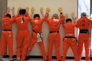 Detention... by Nani-Mizu