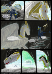 A Dream of Illusion - page 61 by RusCSI