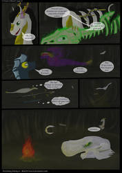 A Dream of Illusion - page 63 by RusCSI