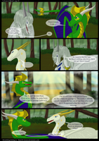 A Dream of Illusion - page 95 by RusCSI