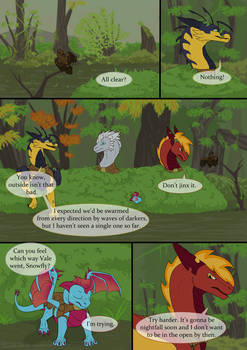 PL: Ch.5 Courage of the cowardly dragon - page 29 by RusCSI