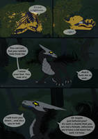 PL: Ch.5 Courage of the cowardly dragon - page 41 by RusCSI