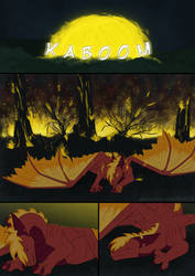 PL: Ch.5 Courage of the cowardly dragon - page 46 by RusCSI