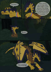 PL: Ch.5 Courage of the cowardly dragon - page 47 by RusCSI