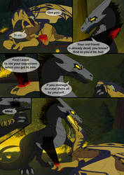 PL: Ch.5 Courage of the cowardly dragon - page 49 by RusCSI