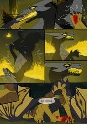 PL: Ch.5 Courage of the cowardly dragon - page 50 by RusCSI