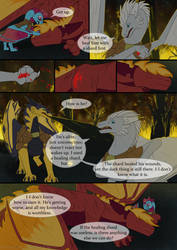 PL: Ch.5 Courage of the cowardly dragon - page 51 by RusCSI