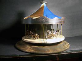 Carousel by MirabellaTook