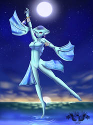 Princess Ruto by Sol-Lar-Bink