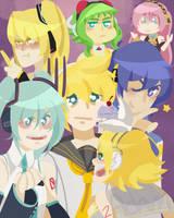 Len's Strong Game by elflovin
