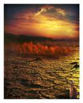 Desert Rhapsody by nine9nine9