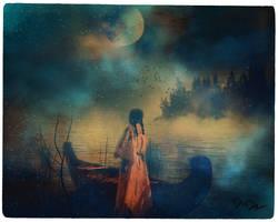 River of tears... by nine9nine9