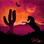 Tequila Moon by nine9nine9
