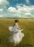 Pastoral Bliss by nine9nine9