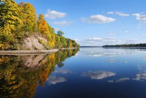 Autumn days by iilva