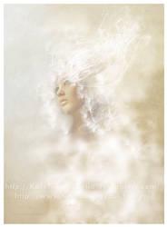 The Outsideress by karemelancholia