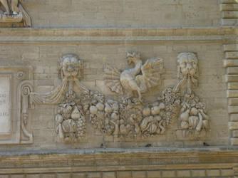Avignon 3 by karemelancholia