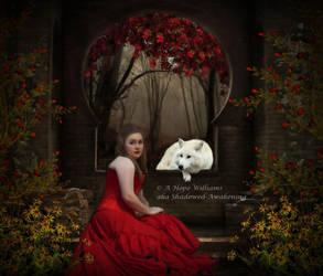 Bride and Vane by Shadowed-Awakening