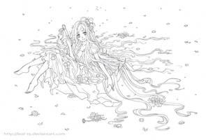 Floating Away by Leaf-19