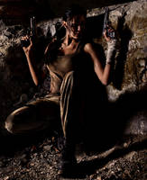 Tomb Raider series 02 by uniqueProject