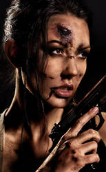Tomb Raider series 04 by uniqueProject
