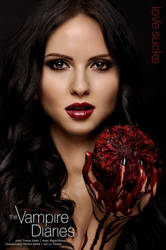 The Vampire Diaries photo cosplay: Katherine by uniqueProject