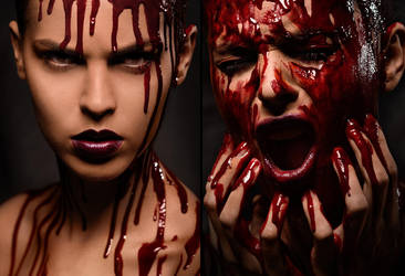 Let it bleed by uniqueProject
