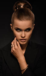 Fashionowe beauty 01 by uniqueProject