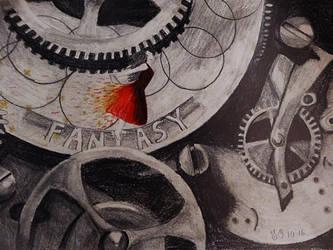 Clockwork by sott2624
