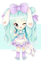 [c] cutesu by iioniq
