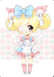 [c] 2/2 cutesu by iioniq