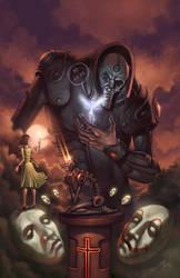 Robotics beliefs by raulman
