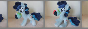 My Little Pony - Party Favor - Plush MLP by Masha05