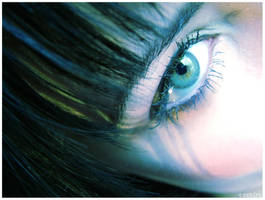 Bright Eyes by LithiumFX