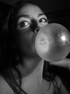 Bubble-gum by Izzzzzzy