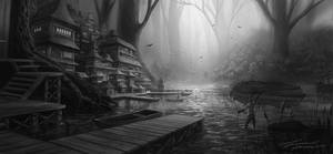 Grand Pagoda City value by RavenseyeTravisLacey