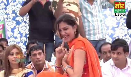 Bolan Me Ke Totta Hai Sapna Dance Video by sapnadance