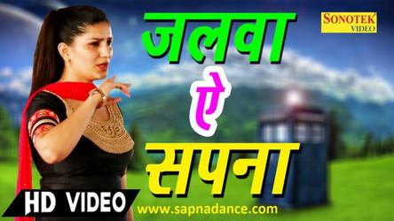 Bol Tere Mithe Mithe Sapna Dance Video by sapnadance