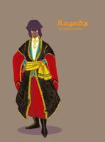 ragedy-gala by Danicornio