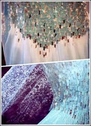 Frozen - Elsa (costume) by hydeaoi