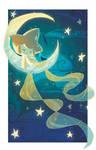 Star Child by nargyle
