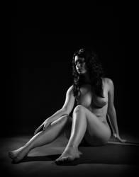 Figure art by RWhitePhotography